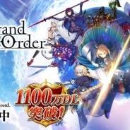 FGO PROJECT、『Fate/Grand Order』のゲームアップデートを実施…「エルキドゥ」の幕間の物語の追加や不具合の修正など