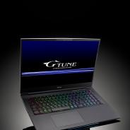 マウスコンピューターのG-Tune、RTX 2060搭載の17.3型ゲーミングノートPCを発売 144Hzの液晶パネル、FPSに適した全キー同時押し対応のメカニカルキーボードも