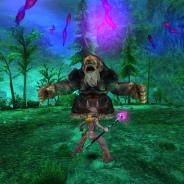 アソビモ、『イザナギオンライン』で新ボスが登場する新マップ「ほねおりどく洞窟」「無宿流賊洞窟1層」を実装!