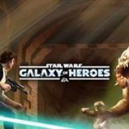 EA、『スター・ウォーズ/銀河の英雄』の大型アップデートを実施…ギルド機能とレイド機能を実装 ハン・ソロら新キャラクターも追加に