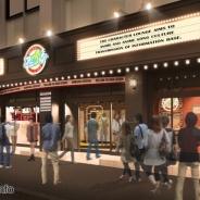 ナムコ、次世代キャラクターカフェ「アニ ON STATION」の旗艦店を秋葉原にオープン 「アイマス」「アイカツ!」「艦これ」とのコラボも