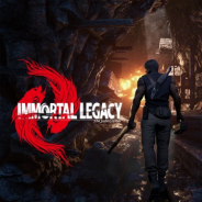 【PSVR】ホラーFPS『Immortal Legacy: The Jade Cipher』が海外で配信開始