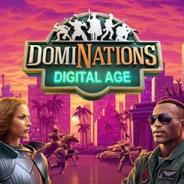 ネクソン、『ドミネーションズ -文明創造-』に新時代「デジタル時代」を実装! 実装記念のTwitterキャンペーンも開催