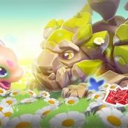 ゲームロフト、『ドラゴンマニア・レジェンド』で新ドラゴン&新プログラム追加のアップデートを実施