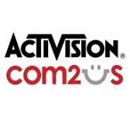 Com2uSとActivision、人気ゲームIPを活用したモバイルゲームのグローバル配信で提携…第1弾は「スカイランダーズ 」のモバイルゲーム