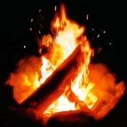 VRを使った焚き火で癒される 360Channelが『Fire~火~』の配信開始