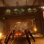 アイトラッキングが搭載された最先端VRヘッドマウントディスプレイと、視線追跡技術を応用したデモゲーム3タイトルをTGSで披露