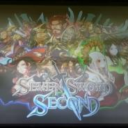 【TGS2016】アソビモ『SEVEN SWORD SECOND』発表会…大規模対人戦が楽しめる名作MMORPGが復活! 17年1月にαテスト