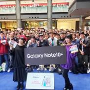 ブシロード、「Galaxy×バンドリ! ガールズバンドパーティ!」スペシャルステージを開催! Roseliaから相羽あいな、中島由貴が出演