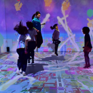 プレースホルダ、『リトルプラネット ららぽーと横浜』をオープン 4月に大宮、5月に松戸と3ヶ月連続で展開へ