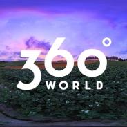 アマナイメージズ、360°パノラマ動画素材の取り扱い開始