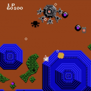 mediba、『じゃじゃ丸の大冒険』『アーガス』を「au スマートパスプレミアム クラシックゲーム」に追加