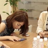 enish、セレブシミュレーションアプリ『MIRAMIRA』座談会を開催…神尾美沙さん、長谷川真美さんら12名の有名読者モデルが参加