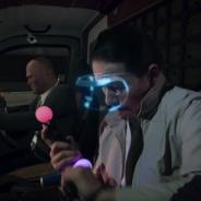 ロンドンギャングになってド迫力のカーチェイスが体験できる PSVR対応のガンSTG「The London Heist」のオフィシャルムービーが公開