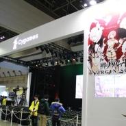 【AnimeJapan2017】Cygamesブースでは様々な人気タイトルのステージイベントが盛りだくさん! コスプレイヤー撮影会なども実施