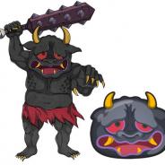 『妖怪ウォッチ ぷにぷに』で「黒い妖怪ウォッチ」イベント第2弾を実施 SSSランクの「漆黒鬼」と「極なまはげ」が新たに登場