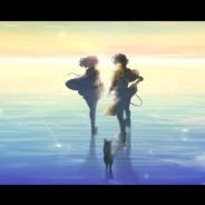 WFS、『アナザーエデン 時空を超える猫』が「2nd Anniversary Movie」を公開!
