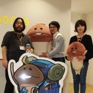 【インタビュー】アプリゲームから一大キャラクタービジネスへ 大人気キャラクター「なめこ」の軌跡とこれからの展開について