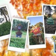 Nianticとポケモン、『ポケモンGO』で新イベント「Pokémon GO City Spotlight 」を11月22日に開催 京都など世界の4都市が対象に
