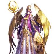 テンセント、『聖闘士星矢 ライジングコスモ』で「知恵と戦いの女神アテナ」限定召喚を開催! URアテナついに降臨