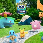 Nianticとポケモン、『ポケモンGO』の「Pokémon GO Tour:カントー地方」詳細が明らかに! 色違いの「ミュウ」「メタモン」登場