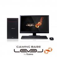 4コア対応したCore i3とGTX 1060を搭載したミニタワーゲームPCをユニットコムが販売開始 価格は96,098円から