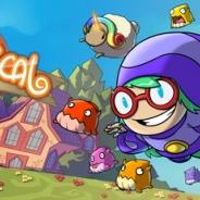 ガーラポケット、RPG要素もあるパズルゲーム『Supermagical(スーパーマジカル)』のAndroid日本語版をリリース