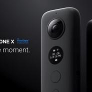 360°アクションカメラ「Insta360 ONE X」がハコスコで予約受付を開始 強力な手ぶれ補正とスローモーション撮影機能で新境地へ