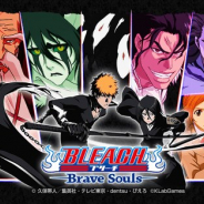 KLab、『BLEACH Brave Souls』が5月予定のアップデートでiOS9未満、Android4.1未満のOSに非対応に
