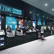 あの「VR ZONE」が9月20日にイオンモール神戸南に登場 ホラーVR『脱出病棟Ω』などが体験可能に
