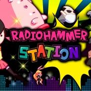SUBETE、『ラジオハンマーステーション』が累計50万DLを突破 1日最大3000コイン獲得のクーポンイベントを実施