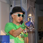 【イベント】『Fate/Grand Order Arcade』が早くも稼働後2回目のファンミーティングを開催 人気サーヴァント「ジャンヌ・ダルク」の実装を発表!