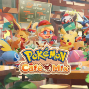 【今日は何の日?】ポケモンがSwitch・スマホ向けパズルゲーム『Pokémon Café Mix』を発表、あらかじめDLおよび事前登録を開始(2020年6月17日)