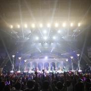 【イベント】765PRO ALLSTARSによる新春単独ライブ「ニューイヤーライブ!! 初星宴舞DAY1」をレポート セットリストも