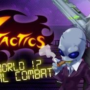 GAMKIN、タクティカルシミュレーションRPG『X-tactics』海外クラウドファンディング「Indiegogo」にて開発支援金の募集を開始