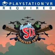 【PSVR】英Climax Studios、WW2を舞台にしたシューター『Bandit Six: Combined Arms』をリリース