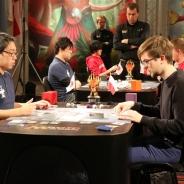 Team Cygames所属の渡辺雄也選手と八十岡翔太選手、「マジック:ザ・ギャザリング」の世界大会で優勝!