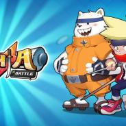 ファイブクロス、スマホ向け対戦型ゲーム『忍者×バトル』をリリース