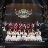 【イベント】「Wake Up, Girls!Festa. 2015」は作品世界を再現したライブ&トークイベントに ベストアルバム第2弾や新展開の情報も