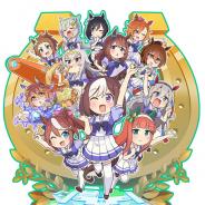 Cygames、新作ショートアニメ「うまよん」を7月7日よりMXとBS11で放送開始! 第2弾KVと番宣PVも同時公開!