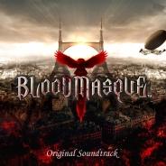 スクウェアエニックス、『ブラッドマスク』のサウンドトラックを配信開始 iTunes Storeとmoraで