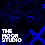 輝夜月さんとイラストレーターMika Pikazo氏所属のクリエイティブスタジオ「THE MOON STUDIO」が発足 Vtuberも募集