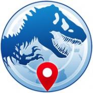 ユニバーサルとLudia、映画がベースのAR位置ゲー『Jurassic World Alive』をリリース 逃げ出した恐竜はあなたの街に