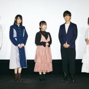 CAAnimation、TVアニメ『IDOLY PRIDE -アイドリープライド-』第11話の先行上映イベントを開催! キャスト陣がアフレコやイベントの裏話を披露