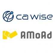 CA WiseとAmoAdが合併 AmoAdは解散へ