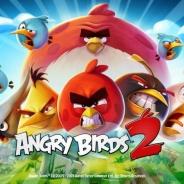 Rovio、『Angry Birds2』を7月30日にリリース! 累計30億DL以上を超える世界的大ヒットアプリの続編が遂に登場
