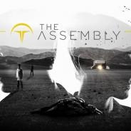 nDreams、VR対応ゲーム『The Assembly』をHTC Viveで7月に発売予定…PSVRでの発売も 2つの視点と激しく心に突き刺さるストーリーをVRで体験