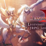 ZLONGAME、『ラングリッサー モバイル』をSteamで配信!! 8月28日から北米で…他地域での配信は未定