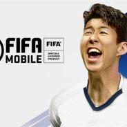 ネクソン、EAのモバイルゲーム『EA SPORTS FIFA MOBILE』の韓国配信権を取得 韓国で4月3日よりクローズドβテストを実施