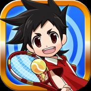 ディースリー・パブリッシャー、『THE テニス』のAndroid版を配信開始。タップとフリックだけの簡単操作で試合が楽しめるテニスゲーム